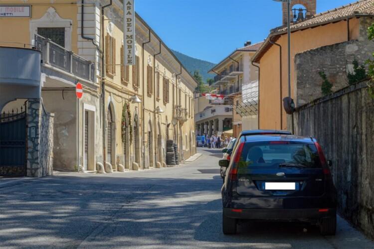 Corso Sallustio