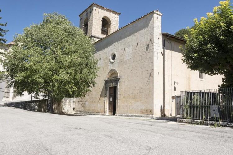 Santo Stefano a Monte