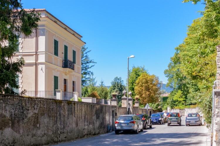 Villa-Berardi