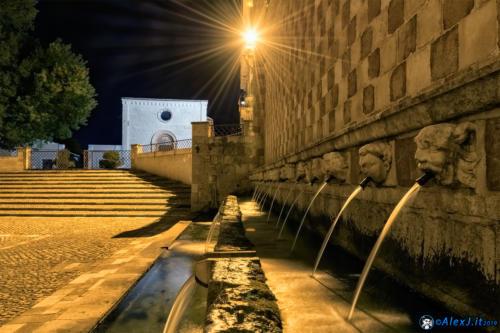 Piazza della Rivera